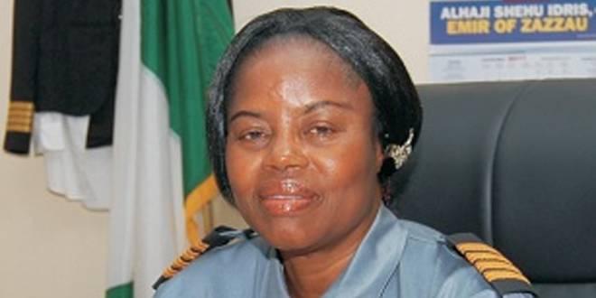 Captain-Mrs-Chinyere-Kalu