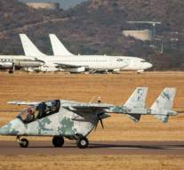 Ces avions de fabrication 100% africaine