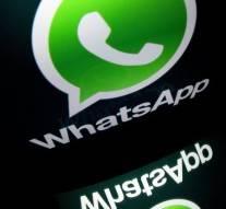 Des millions d'utilisateurs seront bientôt privés de WhatsApp