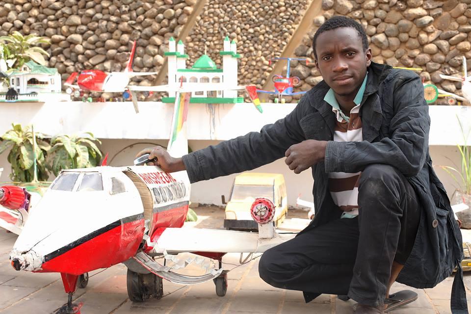 bouba-avion